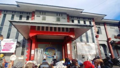 Photo of 26 Napi Padang Sujud Syukur Bebas Cepat karena Wabah Corona