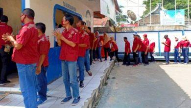 Photo of Ribuan Karyawan PT SGS Muarojambi Dirumahkan Terkait Dampak Virus Corona