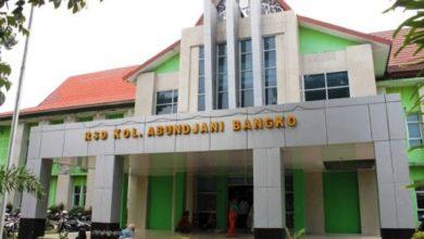 Photo of Dua Anak Sopir Pengusaha Bungo Diisolasi di RSUD Bangko Terkait Hasil Rapid Test Positif
