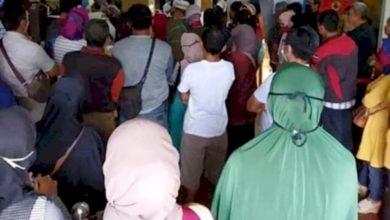 Photo of Pelayanan Samsat Jambi Tetap Berjalan Meski dalam Kondisi Bahaya Corona
