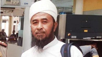 Photo of Jamaah Tabligh Batanghari, Ustadz Rijal: Kami Patuhi Aturan Tidak Berkumpul