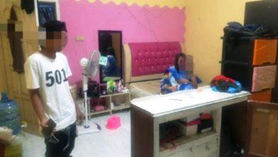 Photo of WAH! Rekam Vidio Bugil untuk Dikirim ke Pacar yang Berada di Lapas