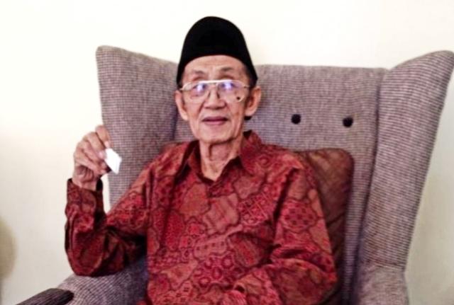 Photo of Berita Duka, Ayah Cek Endra Tutup Usia