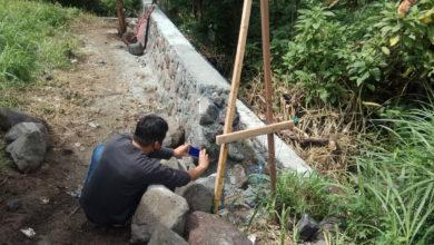 Photo of Proyek Tanpa Papan Nama Mulai Muncul di Talang Lindung Sungai Penuh