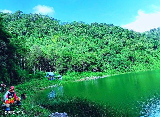 Photo of KOC, TLCI, KTC Jelajah Alam Kerinci Wilayah Lempur Lekuk 50 Tumbi