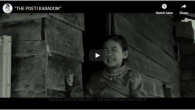 Photo of Short Film The Poeti Karadoik