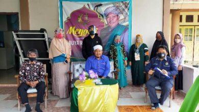 Photo of Kunjungan Komisioner KPU Ke Kediaman MUI Kerinci