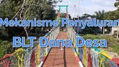 Photo of Kok Data Nama Penerima BLT Desa Debai Setiap Tahap Beda