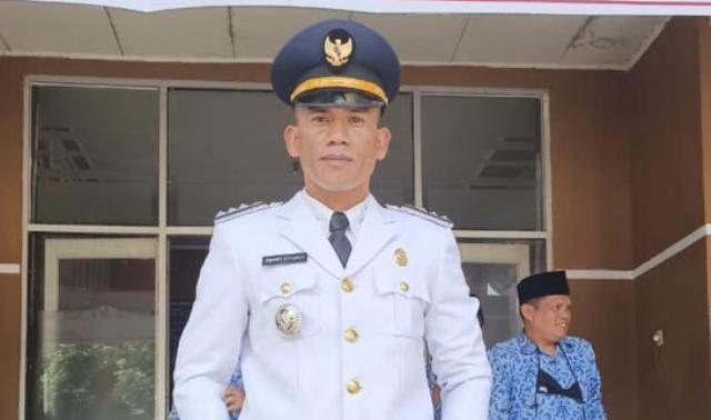 Photo of Pemilihan BPD Ladeh Kerinci Tuai Polemik, Ini Penjelasan Camat Awang