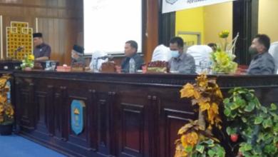 Photo of Dewan Tegaskan Tutup Seluruh Galian C Illegal di Kerinci