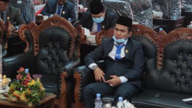 Photo of Fajran: HUT RI, Kobarkan Semangat Untuk Indonesia Maju