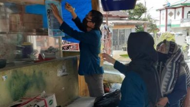 Photo of Darurat Sampah Plastik, Mahasiswa KKN UNDIP Edukasi Masyarakat