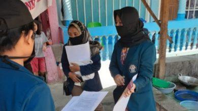 Photo of Kasus COVID-19 Semakin Bertambah, Mahasiswa UNDIP Beri Edukasi Protokol Kesehatan