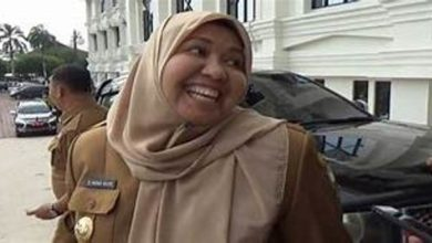 Photo of DPRD Muaro Jambi Ditantang Makzulkan Bupati Muaro Jambi Masnah