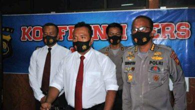 Photo of 2 Eks PNS Ditetapkan Tersangka Korupsi Alkes RS Hanafie Bungo