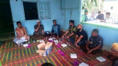 Photo of Abdullah Sani Silaturahmi dengan Warga Kecamatan Muara Papalik