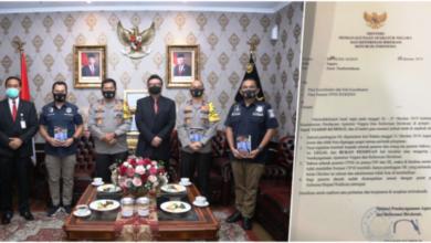 Photo of Menpan RB Laporkan Adanya Praktik Calo CPNS Ke Polda Metro Jaya