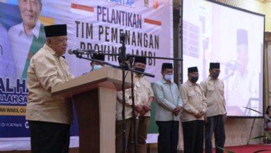 Photo of Madel Dukung Penuh Haris – Sani