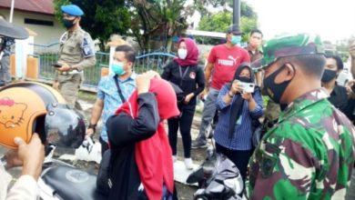 Photo of Tanpa Memakai Masker Kena Denda 50 Ribu