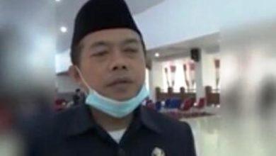 Photo of Paripurna DPRD Merangin Terjeda Terkait Meninggalnya Putra Bngsu Wali Kota