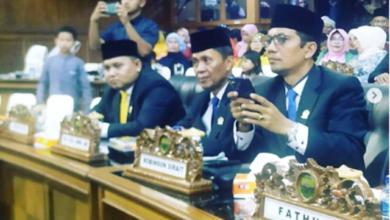 Photo of Ulil Amri: Pemerintah Kurang Perhatian Terhadap Pendidikan