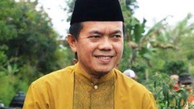 Photo of Ini Alasan Al Haris Maju Gubernur Jambi