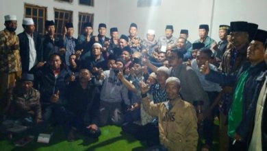 Photo of Adat 9 Luhah Koto Baru, Sepakat Dukung Ahmadi Zubir