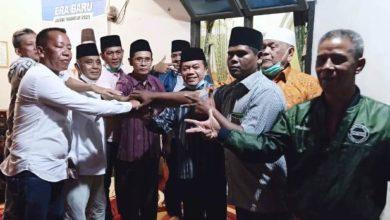 Photo of Haris-Sani Dapat Dukungan Dari Simpatisan Fasha Sarolangun