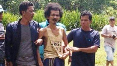 Photo of Akhirnya Zaidan Pelaku Pembunuh di Tabir Berhasil Ditangkap Warga