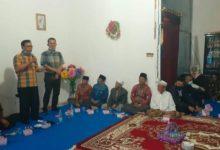 Photo of Ahmadi Zubir – Alvia Santoni Kukuhkan Tim Pendung Hiang dan Koto Padang