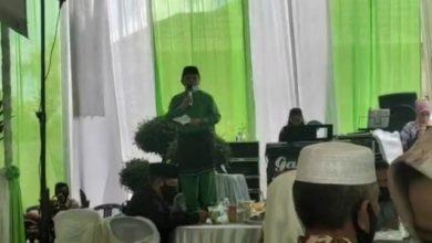 Photo of Ketika Al Haris Berseloko di Acara Pernikahan
