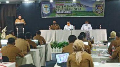 Photo of 1 Miliar Lebih Dana Kontribusi Bimtek Kades Kerinci Harus di Audit