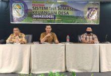 Photo of Gugus Tugas Provinsi Jambi Akui Bimtek Kades Kerinci di Jambi Tidak Kantongi Izin