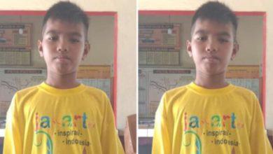 Photo of Bocah Laki-laki Asal Sungai Penuh Ditemukan Terlantar di Palembang