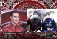 Photo of Sambutan Fachrori Tidak Nyambung di LIDA 2020