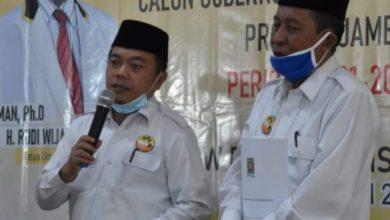Photo of Al Haris: Ketiga Cagub Jambi Adalah Putra Terbaik Jambi