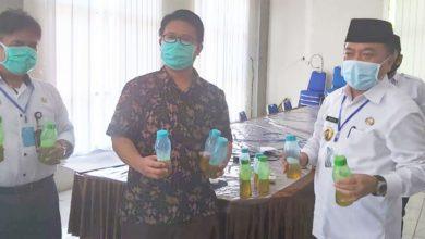 Photo of Ramuan Sungkai Merangin Obat Covid-19? Ini Hasil Penelitian Unja