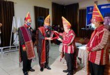 Photo of Forum Rembuk Batak Jambi: Kami Selalu Bersama Haris-Sani