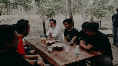 Photo of Kunjungi Candi Muaro Jambi, Al Haris: Visi Misi Besar Kami Mengembangkan Pariwisata Jambi