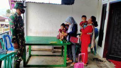 Photo of Komsos Sebagai Wujud Kemanunggalan TNI. – Rakyat