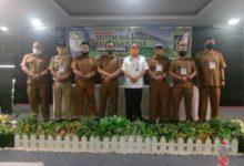 Photo of Gawat!, Bimtek Kades Kerinci di Jambi Tak Kantongi Izin Gugus Tugas