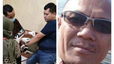 Photo of Kepala Mandiri Taspen Sungai Penuh Dikeroyok Mantan Kepala Pajak dan Dua Anaknya