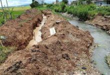 Photo of Penemuan Proyek Siluman Tembok Penahan Tebing di Cangking