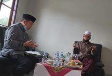 Photo of Kunjungi Kediaman Pimpinan Ponpes Al-Ikhlas Bungo, Al-Haris: Do'akan Saya yang Terbaik
