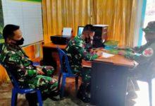 Photo of Satgas TMMD Kerinci Buka Pelayanan Kesehatan bagi Warga