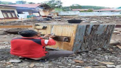 Photo of Peti Kuno Ditemukan di Gunung Raya Kerinci