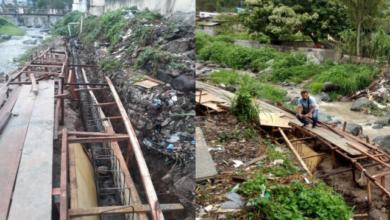 Photo of Disorot! Proyek Irigasi Penahan Tebing Sungai Bungkal Senilai Rp. 1.6 M