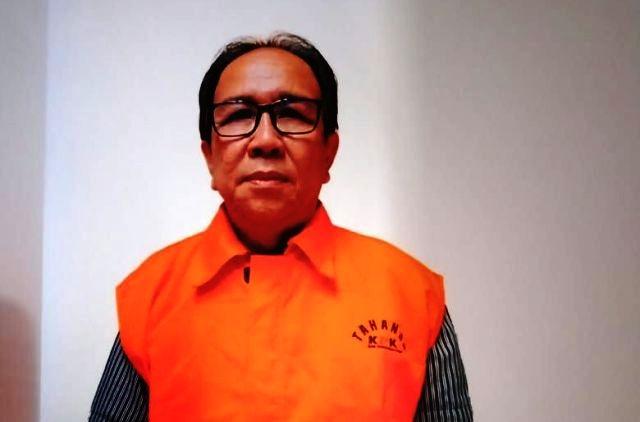 Photo of Hukuman Asiang Berkurang Jadi 1,5 Tahun
