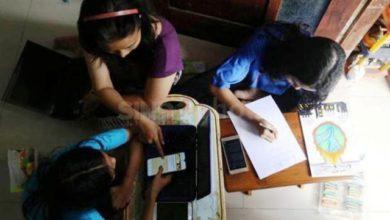 Photo of Kuota Internet Gratis Dari Pemerintah Dibagikan Bulan Oktober