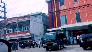 Photo of Jenazah Pasien Covid-19 Bungo Dimakaman di Pal 6